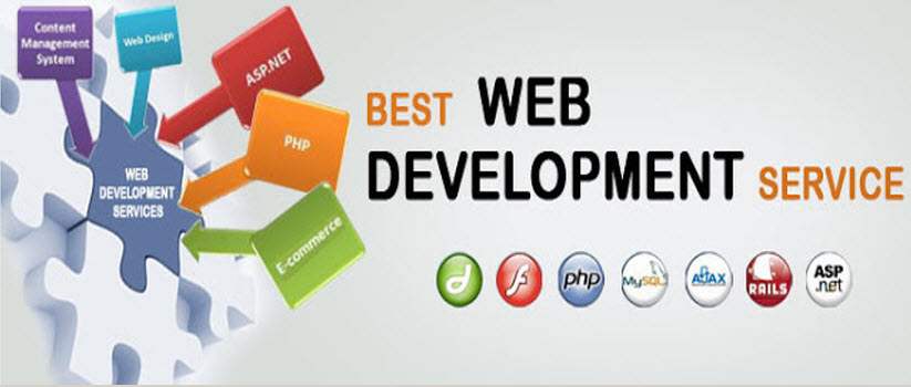 The Best Web Development Service