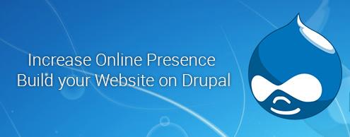increase_online_presence_build_your_website_on_drupal