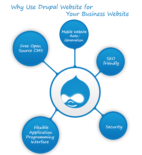 why_use_drupal_website_for_your_business_website