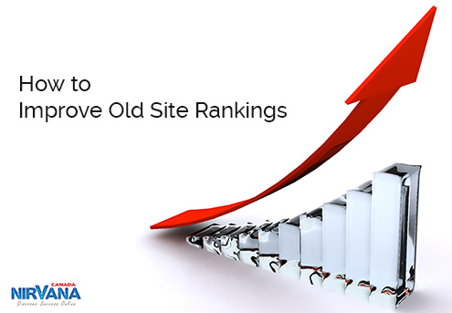 how_to_improve_old_site_rankings
