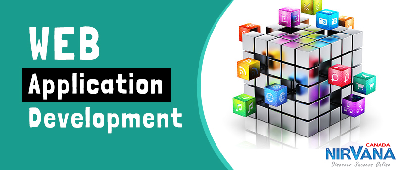 Web Application Development Vancouver