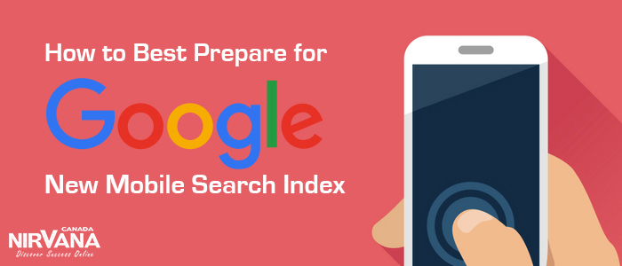 Google's New Mobile Search Index