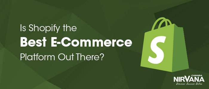 Is Shopify the Best E-Commerce Platform Out There?