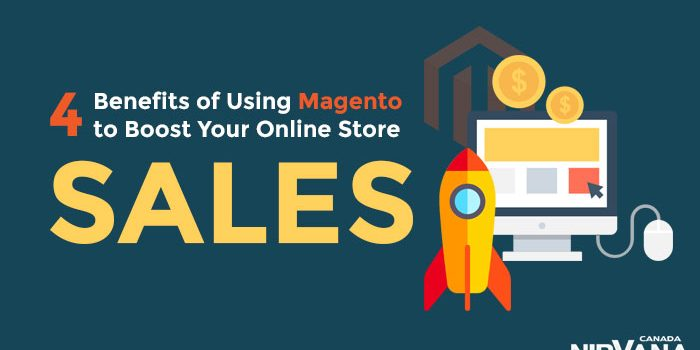 Benefits of Using Magento