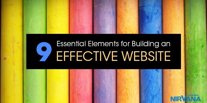 9-Essential-Elements-for-Building-an-Effective-Website-700x350 Online Form Builder Canada on