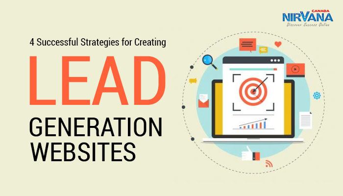 Lead Generation Websites