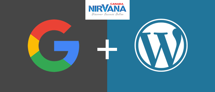 Google and WordPress Come Together