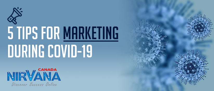 Digital Marketing During Covid-19