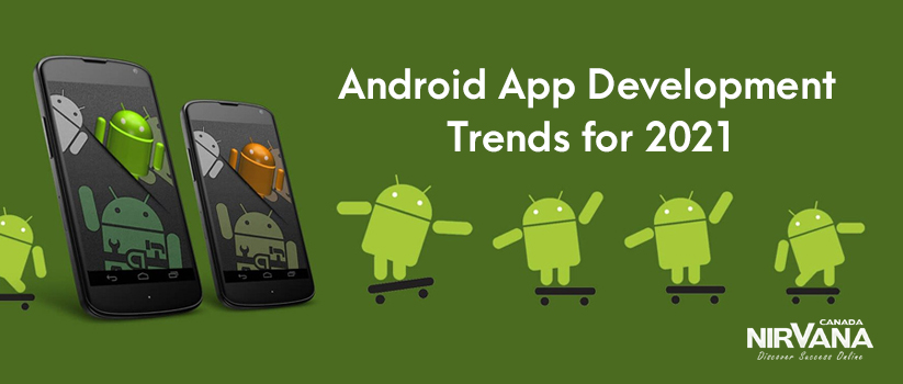 Android App Development Vancouver