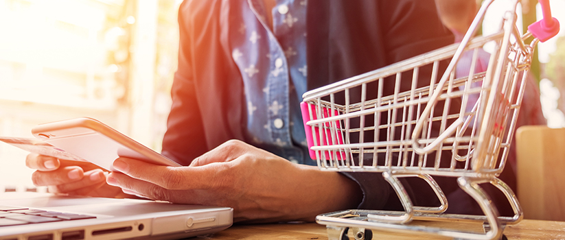Make the Most of Your Ecommerce Digital Marketing Strategy with These Tips
