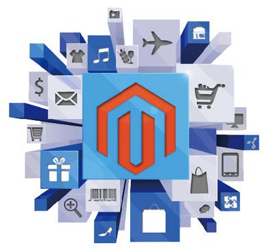 Magento Web Development Vancouver