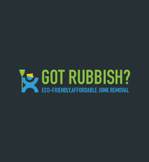 GOT RUBBISH