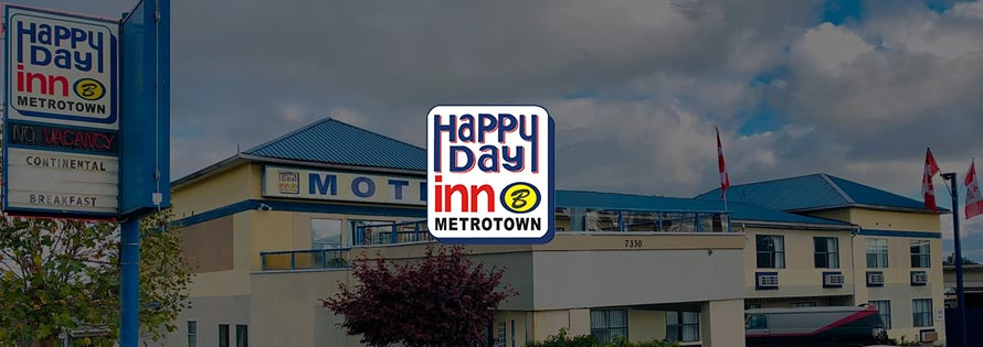 Happy Day Inn