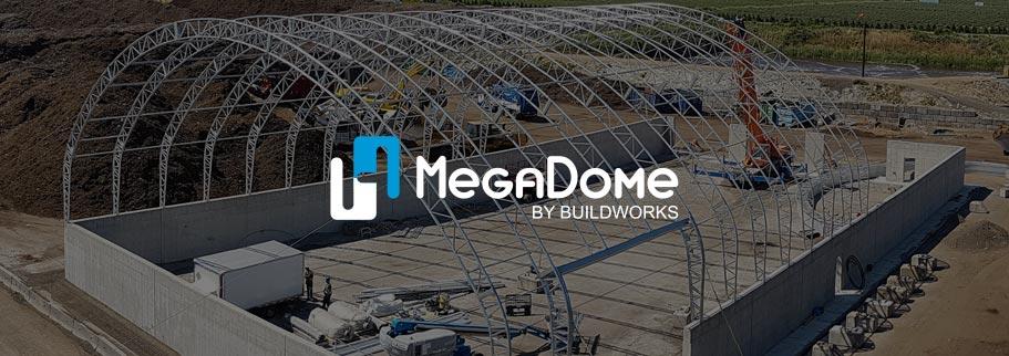 Megadome Structures