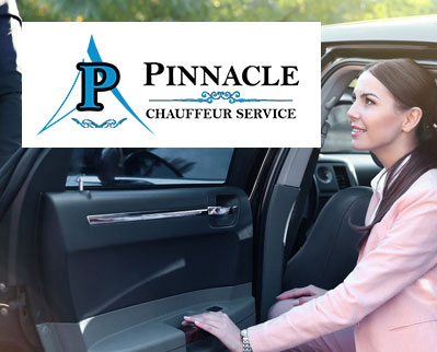 Pinnacle Chauffeurs