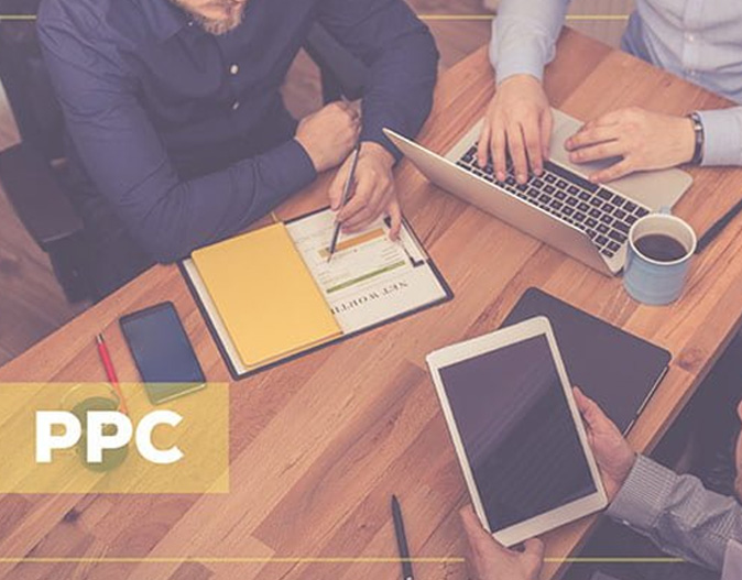 WHY CHOOSE US FOR YOUR PPC CAMPAIGN?