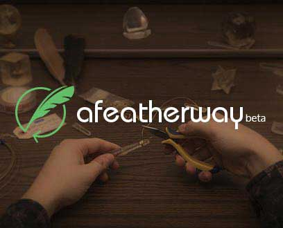 Afeatherway