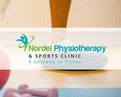 Nordel Physiotherapy and Sports Clinic