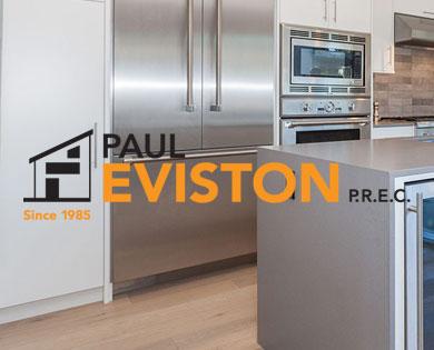 Paul Eviston