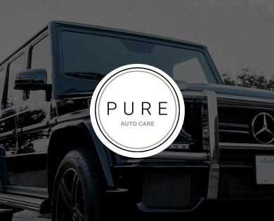 Pure Auto Care