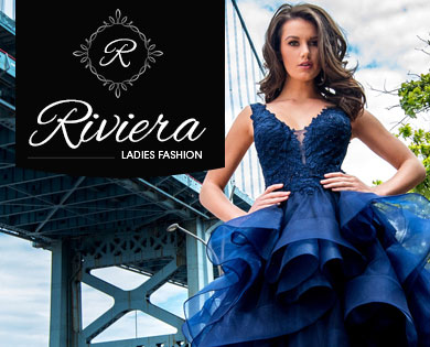 Riviera Ladies Fashion