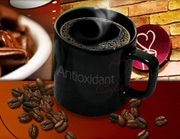 Antioxidantcafe