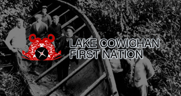 Lake Cowichan First Nation