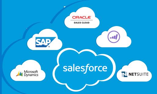 Salesforce Integration Services Vancouver