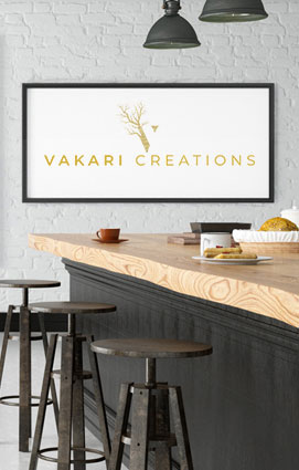 Website Design & Development Vakari